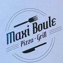 Logo Maxi Grill