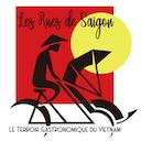Logo Les Rues de Saïgon