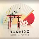 Logo HOKAIDO