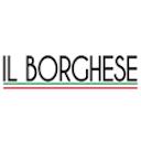 Logo Il Borghese