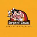 Logo Burgers & Shakes