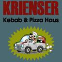 Logo Krienser Kebab und Pizza Haus