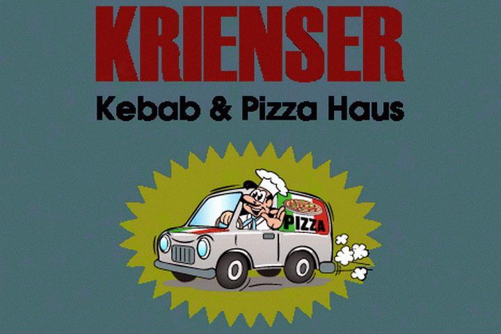 Margherita - Krienser Kebab und Pizza Haus