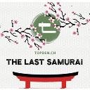 Logo The Last Samurai