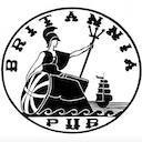 Logo Britannia Pub