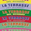Logo La Terrasse