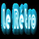 Logo Le Rétro