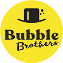 Logo Bubble Brothers