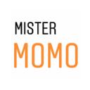 Logo Mister Momo Dumplings