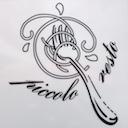 Logo Piccolo Resto by Bertolami