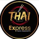 Logo Thaï Express