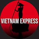 Logo Vietnam Express