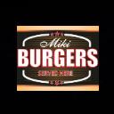 Logo Miki Burgers