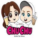 Logo ChuChu Bubble Tea & Burger
