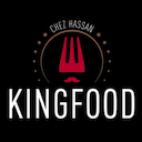 Logo King Food