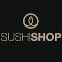 Logo Sushi Shop