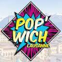 Logo Pop'wich