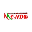 Logo Pizzeria Mondo