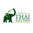 Logo Thai Kitchen Basel