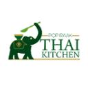 Logo Thai Kitchen Basel