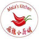 Logo Mala's Kitchen