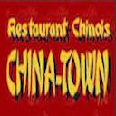 Logo China Town