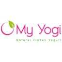 Logo My Yogi