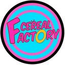 Logo Cereal Factory