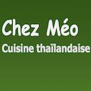 Logo Chez Méo Cuisine Thailandaise