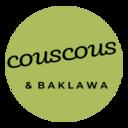 Logo Couscous & Baklawa