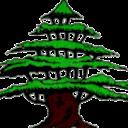 Logo Les Cèdres du Liban