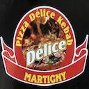 Logo Pizza Délice Kebab