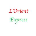 Logo L'Orient Express Pizza Kebab