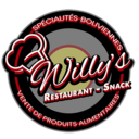 Logo Willys Restaurant Bolivien