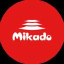 Logo Mikado Pâquis