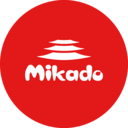 Logo Mikado Plainpalais