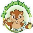 Logo Mysandwicherie.ch