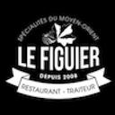 Logo Restaurant Le Figuier