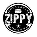 Logo Zippy Burgers