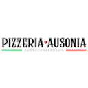 Logo Pizzeria Ausonia