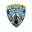 Logo Metropole - Burger & Kebab