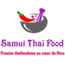 Logo Samui Thaï Food