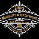 Logo Burgers & Brothers