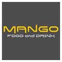 Logo Mango Food und Drink
