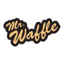 Logo Mr. Waffle