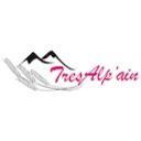 Logo Très Alp'ain Thonex