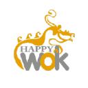 Logo Happy Wok