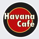 Logo Havana Café