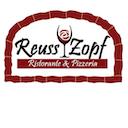 Logo Reusszopf Pizzeria
