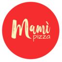 Logo Mami pizza